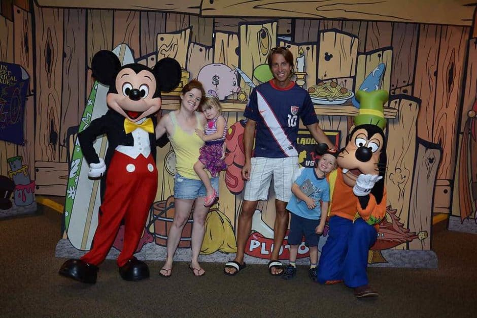Our family is fortunate to enjoy many fun-filled Disney days! and we would love to show you how, too!