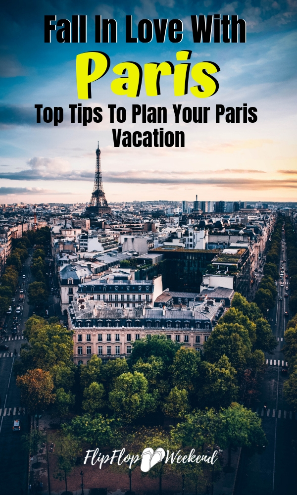 If you are planning a trip to Paris, France, these tips from how to find cheap Paris hotels, to planning your itinerary, will definitely help you make the most of your Paris vacation!