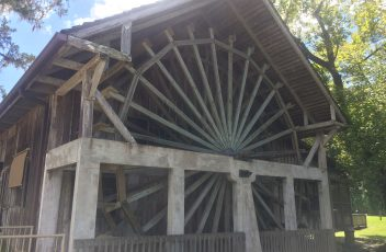 The Old Spanish Sugar Mill