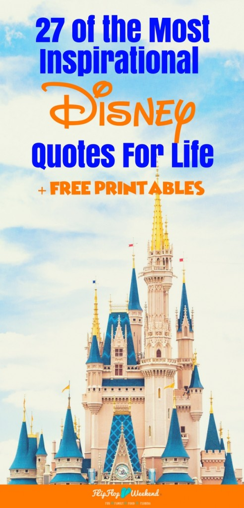 The Gl Castle Quotes   27 Disney Inspirational Quotes To Live By Flipflopweekend