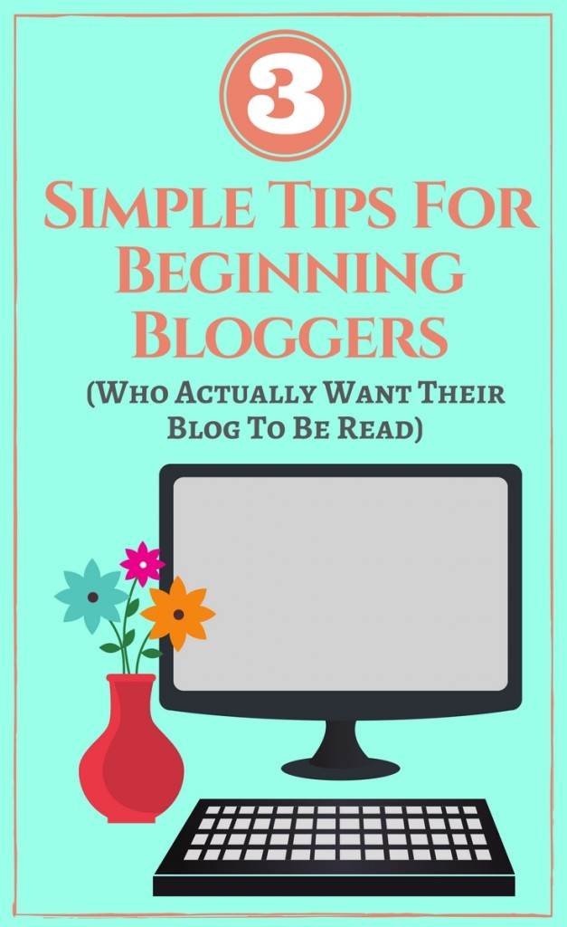 If you are asking yourself how to start a blog, check out this post with my top 3 blogging tips for beginners on how to successfully launch their blog and drive traffic to their site. I have learned from firsthand experience and have simplified my best beginning tips to help you be blogging like a boss in no time!