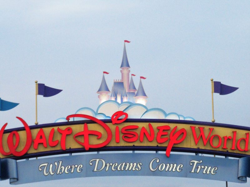 To The Overwhelmed Mom Planning Her First Disney Vacation