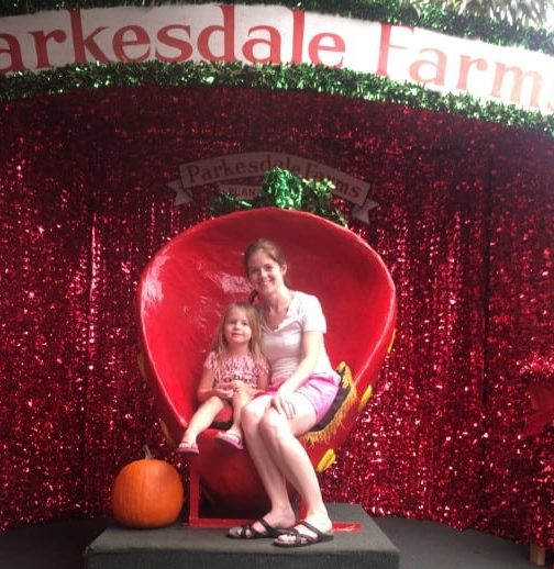 Guests can enjoy a number of strawberry goodies at Parkesdale Farms in Plant City, FL
