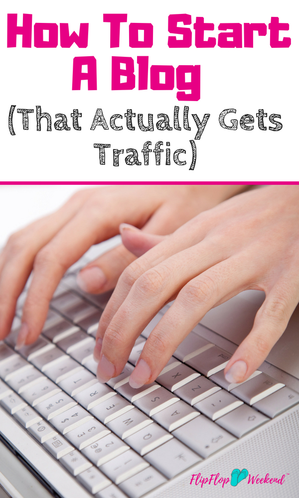If you are trying to start a blog as a beginner, this post discusses three tips and must-have tools you need to drive traffic to your site and get readers!