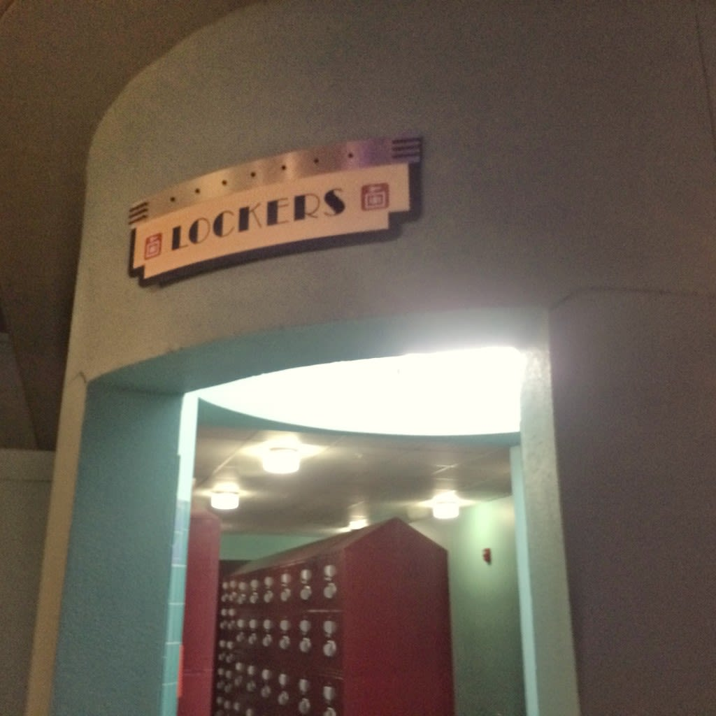 Lockers are available around Walt Disney World in case you want to have some extra clothes or additional items nearby.