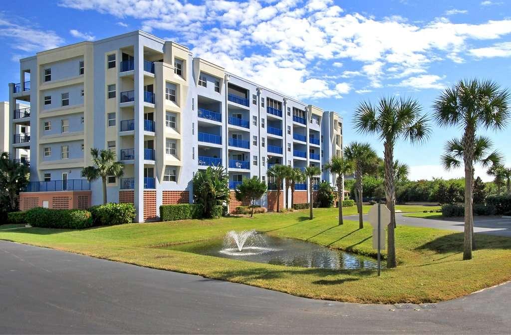 Ocean Walk Condo Rentals, New Smyrna Beach, FL