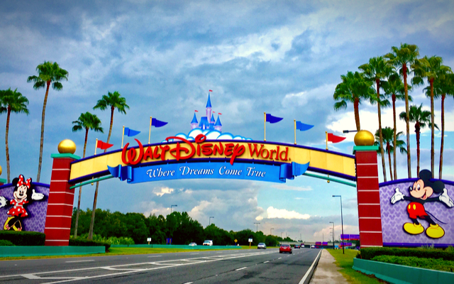 Best Places To Travel In Florida With Toddler