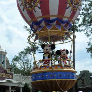 Confessions Of A Disney Annual Passholder