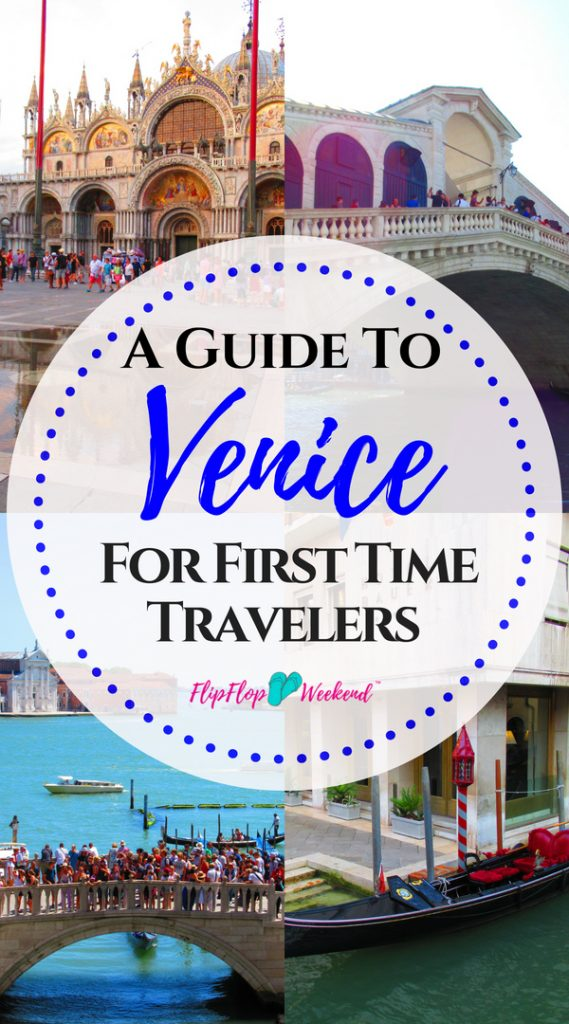 Venice, Italy should be on everyone's travel must-see list. But, if you are planning an Italian adventure for the first time, here is a guide on how to travel to Venice and experience it like a local.
