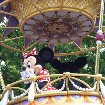 10 Quick Tips For Your First Trip To Walt Disney World
