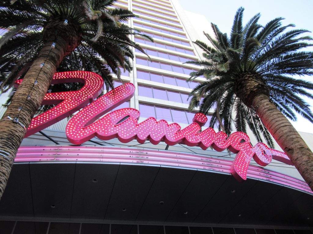 Flamingo Las Vegas Hotel and Casino in Las Vegas, Nevada