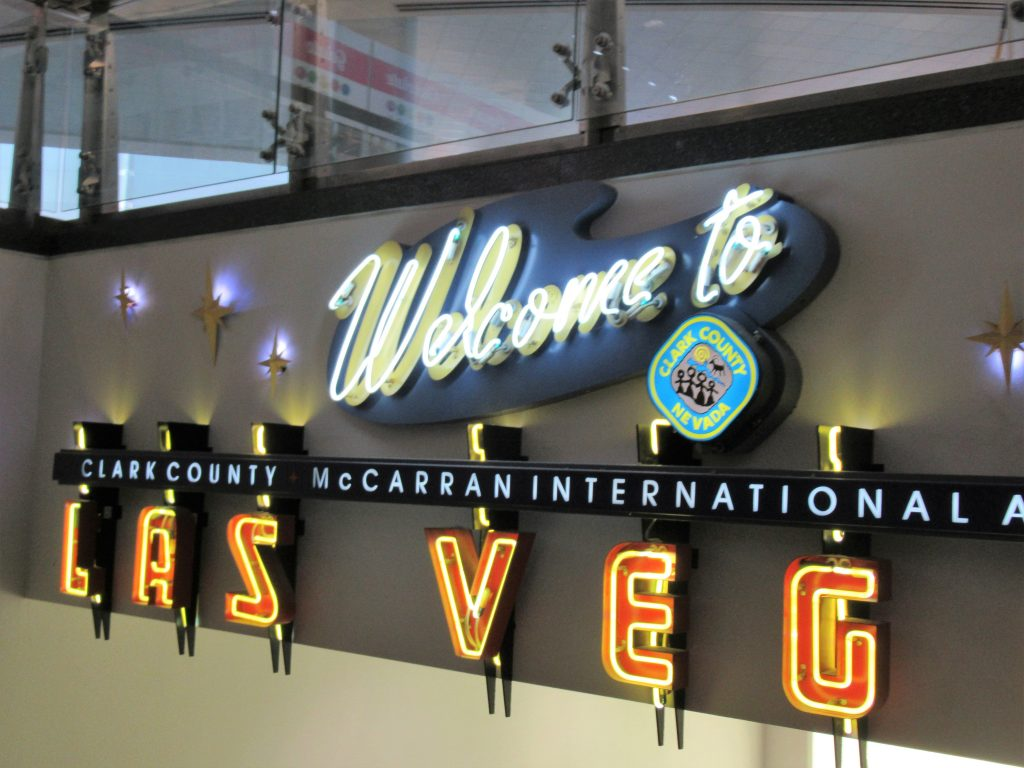 Finding a cheap flight to Las Vegas is the first step when you plan a trip to Las Vegas on a budget. Fortunately, multiple budget airlines fly into McCarran International Airport.