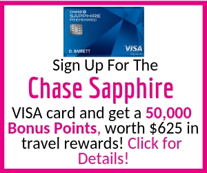 Consider getting a Credit Card with Great Travel Reward Features Utilizing credit card bonuses to your advantage is how most 'travel hackers' get around so cheaply