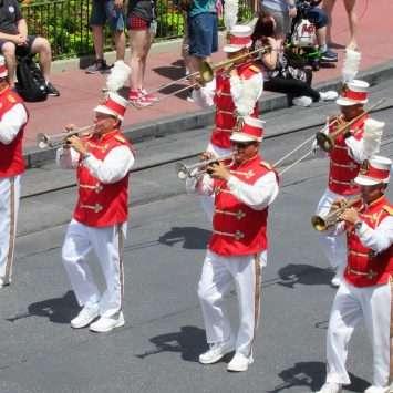 Disney Christmas Magic from the Main Street Philharmonic