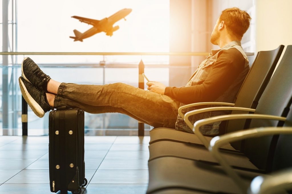 Taking multiple one-way flights is a well-known travel hack to save money on airfare. However, if you use this strategy, make sure you have some long layovers in case a problem should arise and you need to work with multiple airlines.