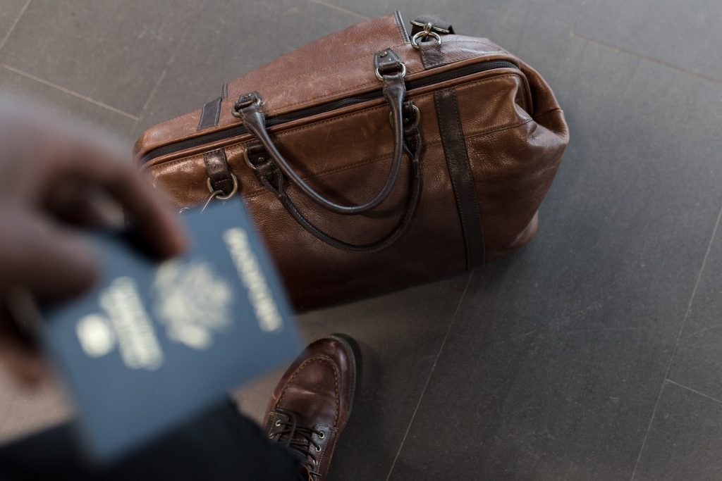 If possible, while booking business trips, snag some personal hotel and airline member rewards to get hotel points and airline miles even when those hotels and airline reservations are work-related.
