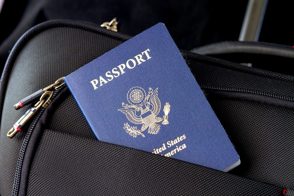 A simple travel hack like making copies of important documents and emailing them to yourself will help you save a lot of stress in the event that your passport is lost or stolen.