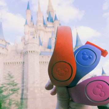 What You Should Know About Magic Bands Before Your Walt Disney World Vacation