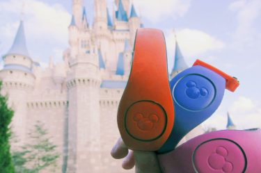 If you are planning your Walt Disney World Vacation, you're definitely going to want to know about the Magic Band. It's not just fun wrist decor, here's the nitty gritty on all the ways a Magic Band will make your Disney vacation that much easier. #FlipFlopWeekend