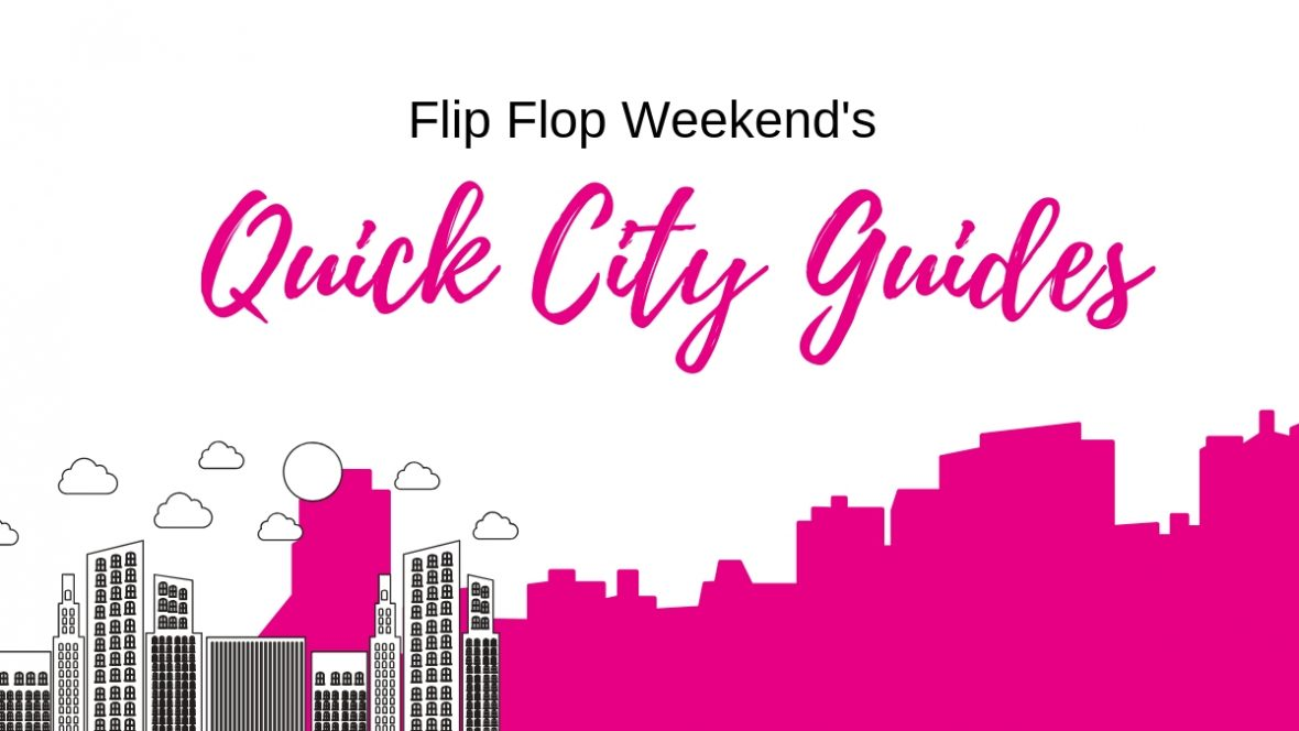 City Guides Are Quick References of things to do, places to eat and where to stay in cities nationwide. Recommendations are provided by locals who know the areas the best.