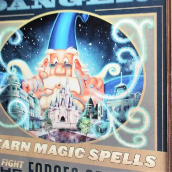 How To Master Sorcerers of the Magic Kingdom