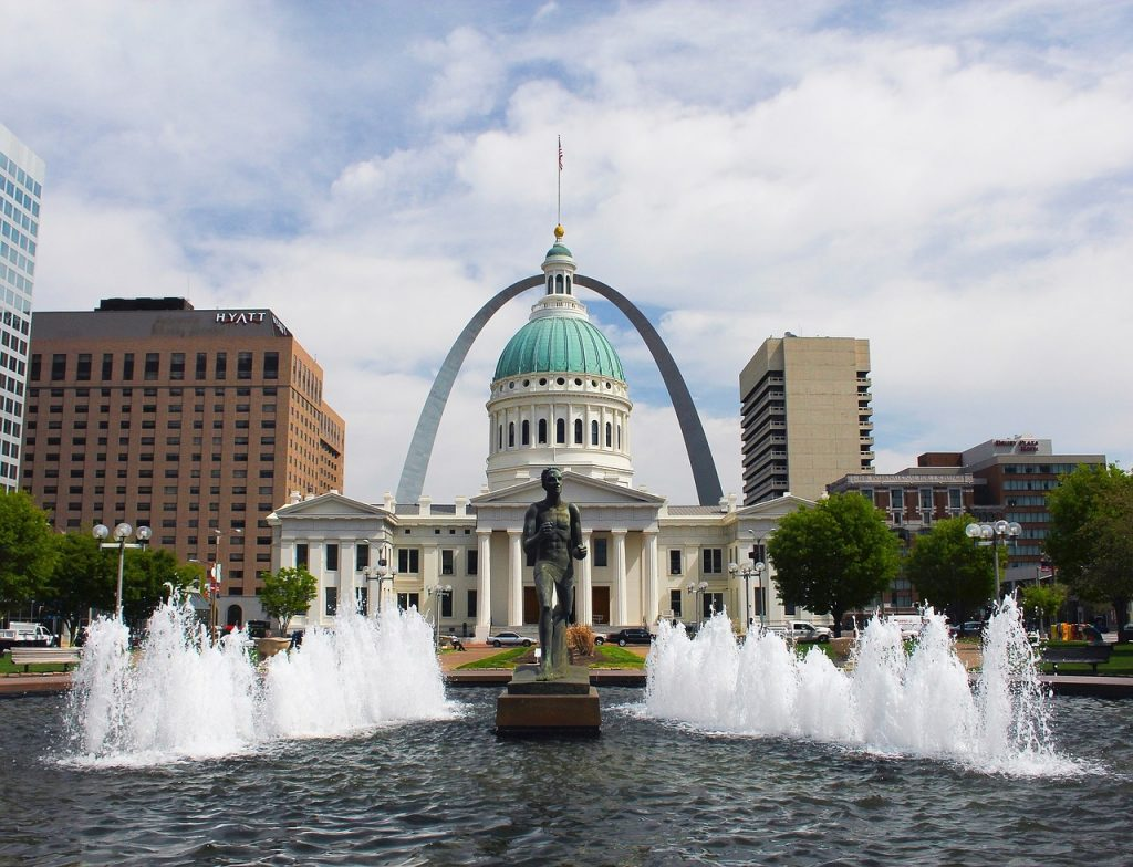St. Louis, Missouri Quick Reference Travel Guide