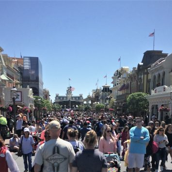 Disney World Weather and Crowds By Month: When To Plan Your Visit