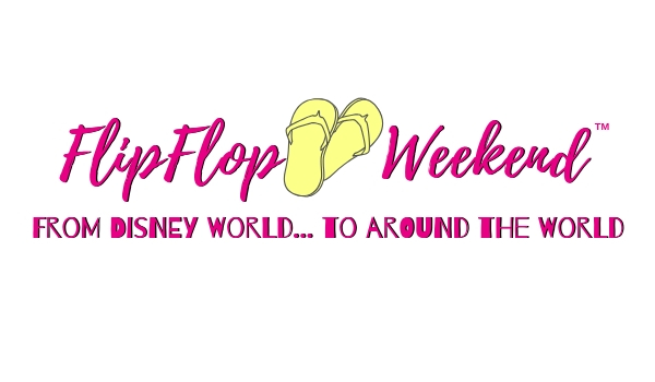 Whether your dream destination is Walt Disney World or somewhere else around the World... whether you want to be gone for a month or just overnight...don't wait until it's too late. FlipFlopWeekend wants to inspire you to book the plane ticket and can help you do it on a budget.