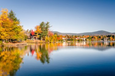 Upstate New York is the perfect place if you would rather spend your days away from work in the countryside with Mother Nature in your every direction. This list of hidden gems and places to visit in upstate New York offer a little something for everyone.
