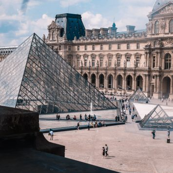 Guide To The The Louvre Museum: How To Make The Most Of Your Visit