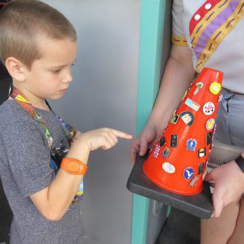 Disney Pin Trading 101: What It Is And How To Get Started