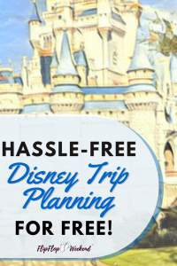 Take the hassle out of your Disney trip planning and find a travel agent specialized to help you plan your dream Disney vacation today! #DisneyTravel #DisneyTravelAgent #DisneyTripPlanning #FamilyTravel